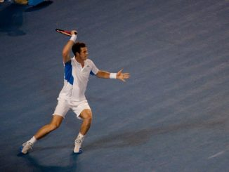 Andy Murray Will Play at the Cincinnati Masters 2019