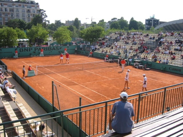 French Open Tips & Predictions