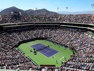 Indian Wells Masters Live Streaming