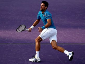 Novak Djokovic v Dominik Koepfer live streaming and predictions
