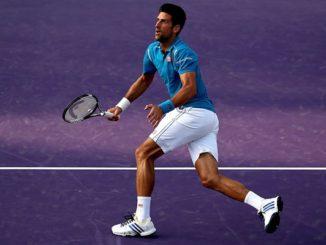 Novak Djokovic v Dominik Koepfer live streaming and predictions