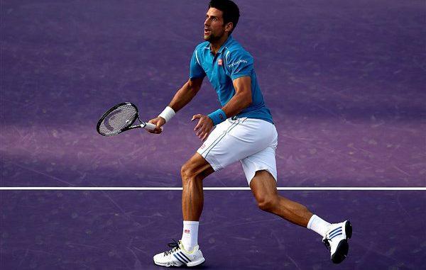 Djokovic Could Give Nadal a Run
