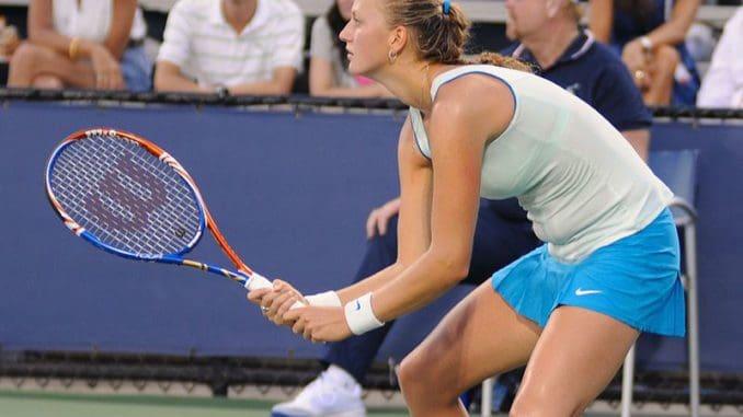 Petra Kvitova v Irina Camelia-Begu live streaming and predictions