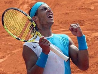 French Open Betting News