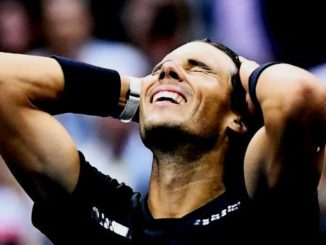 Rafael Nadal won't play the US Open