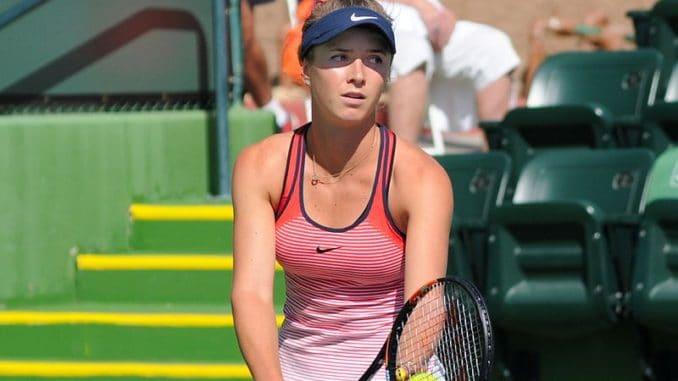 Elina Svitolina vs Svetlana Kuznetsova Live Streaming
