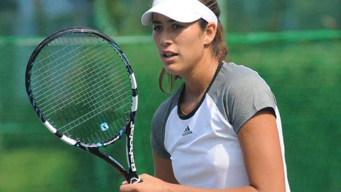 =Garbine Muguruza v Elena Rybakina Live Streaming WTA Berlin