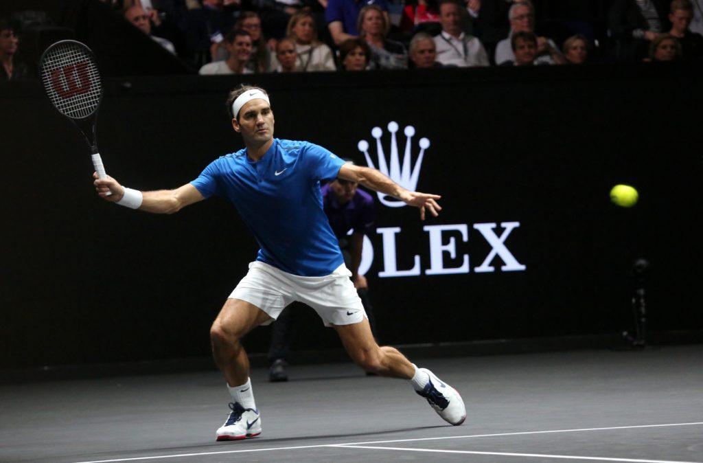 Tennis Atp Live