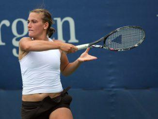 Timea Babos vs Clara Tauson Live streaming WTA Lyon