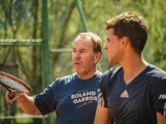 Dominic Thiem v Stefanos Tsitsipas China Open Live Streaming