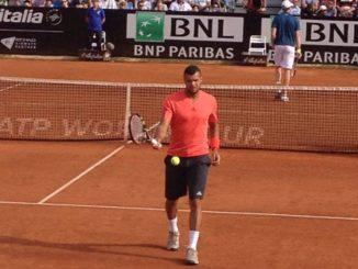 Jo-Wilfried Tsonga v Egor Gerasimov live streaming and predictions