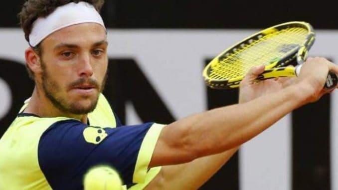 Watch the Marco Cecchinato v Marton Fucsovics Live Streaming from ATP Munich Open