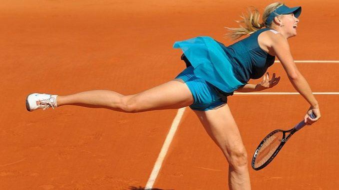 Serena Williams v Maria Sharapova Live & Tips