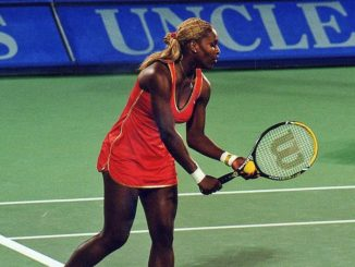 Serena Williams v Kristie Ahn live streaming and predictions