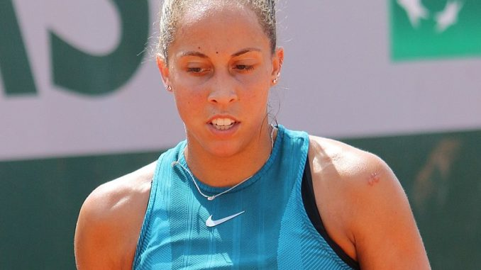 Elise Mertens v Madison Keys Live Streaming Wimbledon