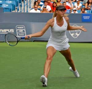 Can Maria Sharapova win the US Open?