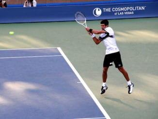 Novak Djokovic v Mikael Ymer Live Streaming, Prediction