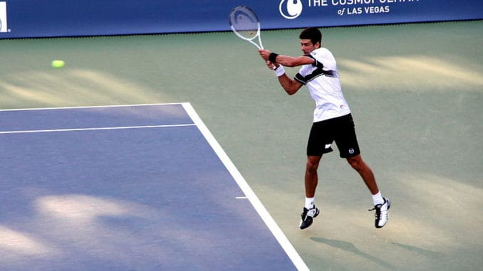 Novak Djokovic v Mikael Ymer Live Streaming, Prediction