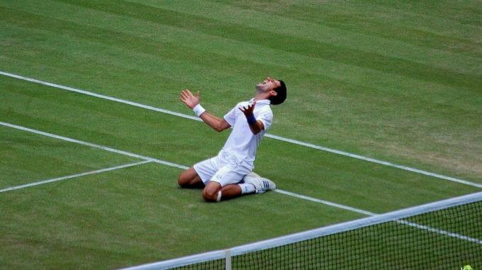 Wimbledon News - Djokovic News