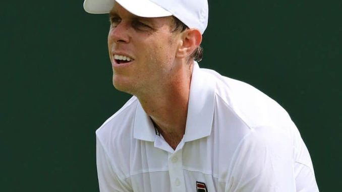 Sam Querrey v Lu Yen-hsun Live Streaming, Prediction