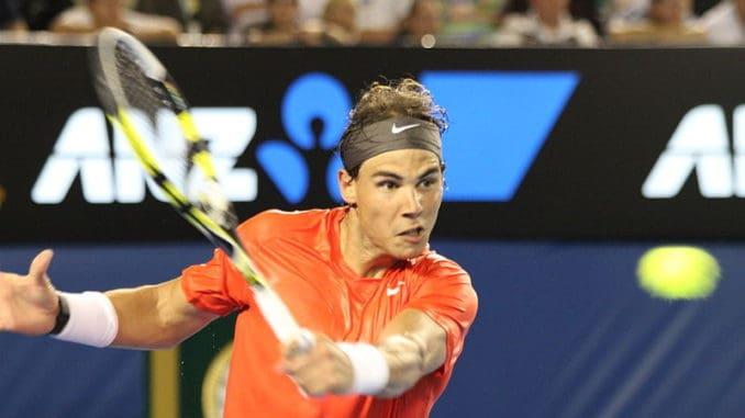 Rafael Nadal v Stefanos Tsitsipas Mubadala Championships 2019 Live Streaming
