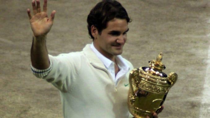Does Roger Federer Get a Preferential Treatment?