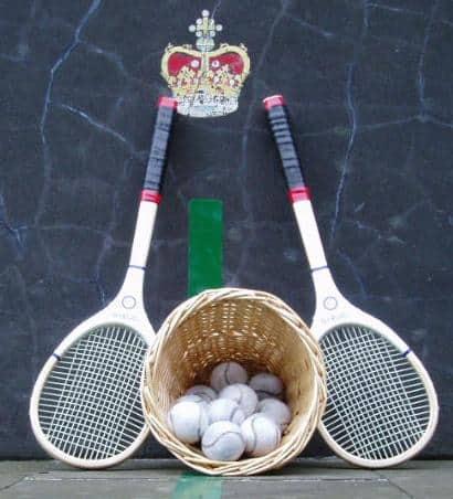 Buy Tennis Equipment Here