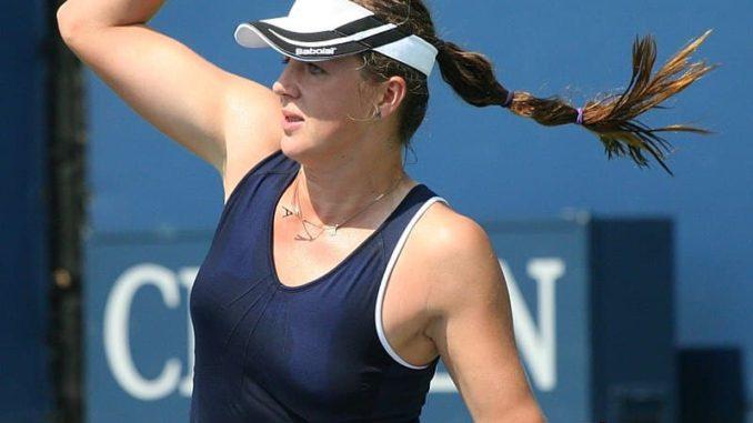 Anastasia Pavlyuchenkova v Christina McHale Live Streaming French Open
