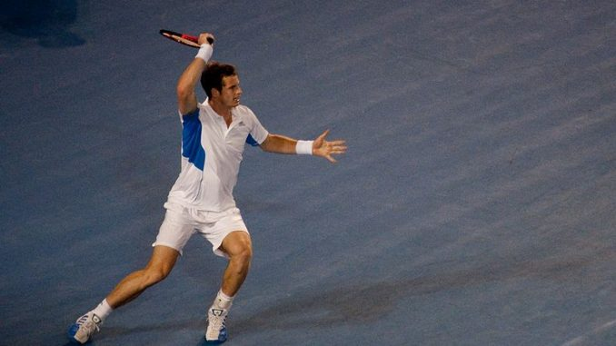 Andy Murray v Frances Tiafoe live streaming and predictions