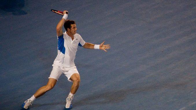 Andy Murray v Ugo Humbert European Open Live Streaming