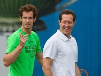 Andy Murray wins at Washington Open