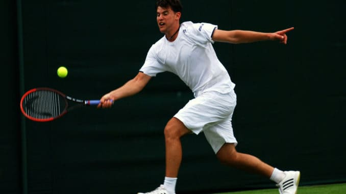 Watch the Daniil Medvedev v Dominic Thiem Live Streaming at the Barcelona Open