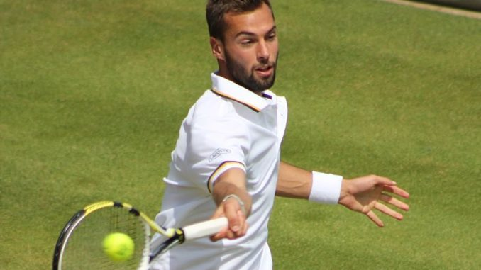 Benoit Paire v Federico Coria live streaming and predictions