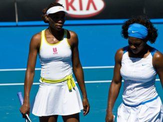 Serena Williams Victimised?