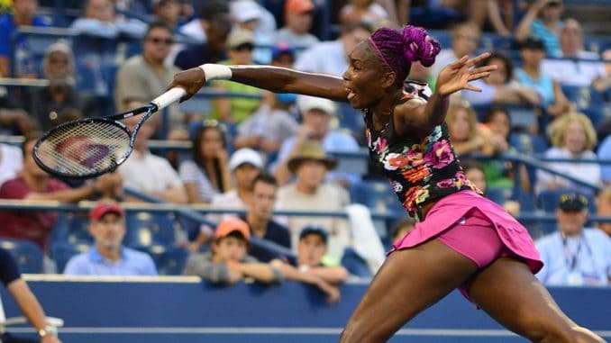 Venus Williams v Cori Gauff live streaming and predictions
