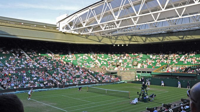 Looking to watch the live streaming of the 2019 Wimbledon? Here's more...