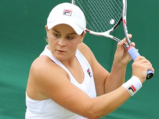 Ashleigh Barty v Heather Watson Live Streaming Predictions WTA Cincinnati