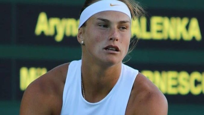 Aryna Sabalenka v Elise Mertens Live Streaming Predictions US Open