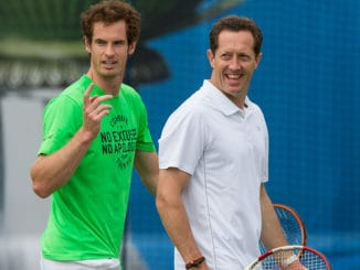 Murray wants bubble-breakers to be punished