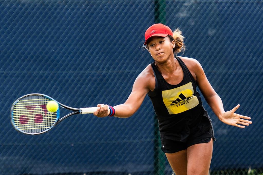 Naomi Osaka v Serena Williams Live Streaming