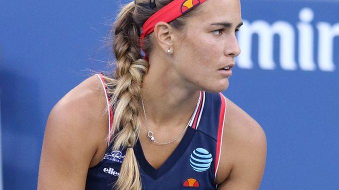 Watch the Madison Keys v Monica Puig Live Streaming WTA Charleston