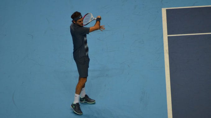 Tennis Predictions - Will this be Roger Federer's Swansong?