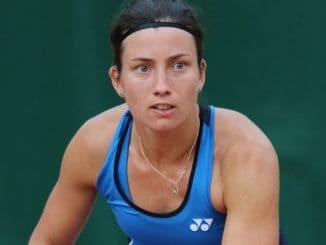 Anastasija Sevastova v Marta Kostyuk live streaming and predictions