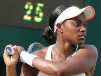 Dayana Yastremska v Sloane Stephens Live Streaming WTA Canadian Open 2021