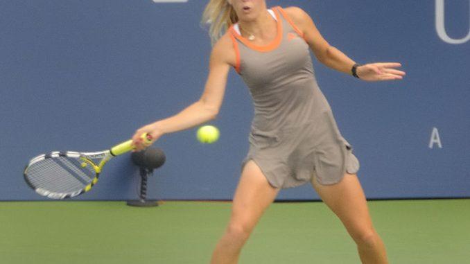 Watch the Caroline Wozniacki v Monica Niculescu Live Streaming Miami Open