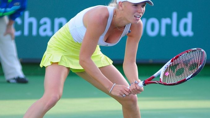 Six Best Moments from Caroline Wozniacki's Career