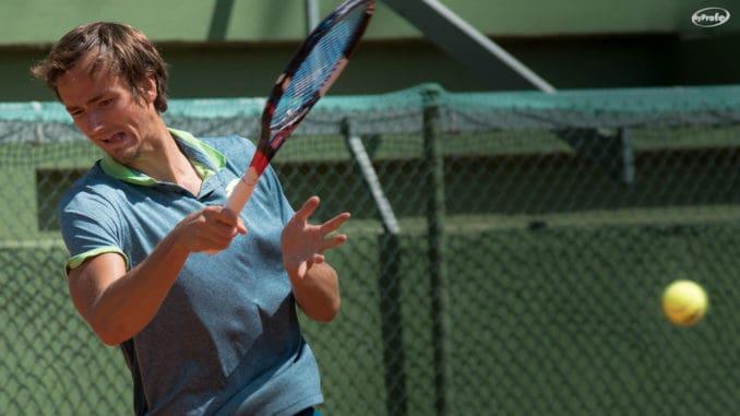 Daniil Medvedev wins Sofia Open title