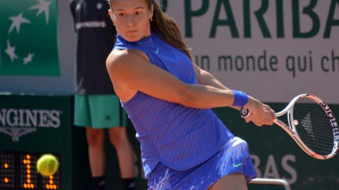 Marie Bouzkova v Daria Kasatkina live streaming and predictions