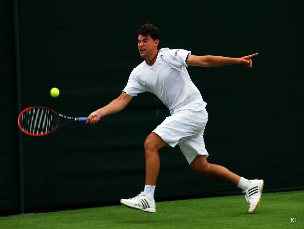 Thiem v Nishikori Live Streaming