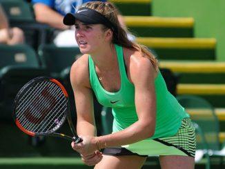 Elina Svitolina v Elena-Gabriela Ruse Live Streaming Predictions WTA Chicago